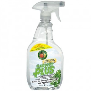 Earth Friendly Products - All Surface Cleaner Parsley Plus (650 mL)  다용도 클리너