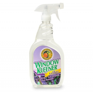 Earth Friendly Products - Window Cleaner with Lavender (650mL) 창문클리너 라벤더향
