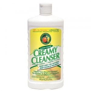 Earth Friendly Products - Creamy Cleanser 473ml