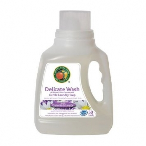 Earth Friendly Products - Delicate Wash, Chamomile and Lavender, 50 Ounce