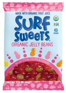 Surf Sweets 설프 스윗 - Jelly Beans 젤리 빈 78G