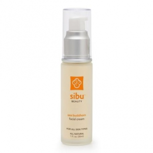 SIBU Beauty 시부 뷰티 - Sea Buckthorn Facial Cream 씨벅톤 페이셜 크림 30ml