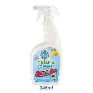 Nature Clean (네이쳐 클린) - Multi Surface Cleaner Dilutable - West Indian Lime/Tea Tree Oil (멀티 클리너 - 인디언라임/티트리오일) 800ml