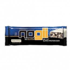 No Gii - Cookies and Cream Bar 94gx12bar