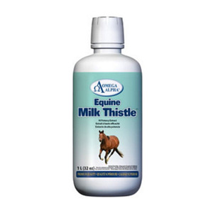 Omega Alpha  - Milk Thistle 1L