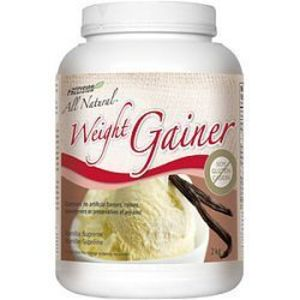 Precision All Natural- WEIGHT GAINER - 2 KG웨이트 게이너)