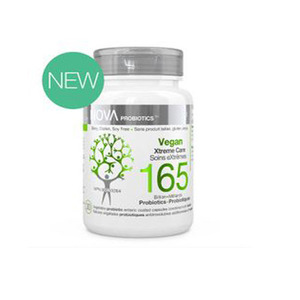 Nova Probiotics - VEGAN XTREME CARE 1650억 - 30 VCAPS