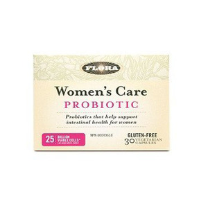 FLORA - WOMEN'S CARE PROBIOTIC - 30 VCAPS