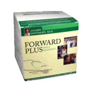 Dr. Julian Whitaker - Forward Plus Daily Regimen 30 Packets(30팩)