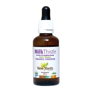 NEW ROOTS - Milk Thistle 50 ml