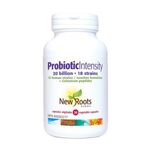NEW ROOTS - Probiotics Urgency 200억 30 Caps(30정)