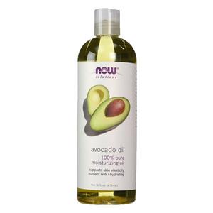 NOW Solutions Avocado Oil 100% Pure (473 mL) 나우 푸드 순수 아보카도 오일