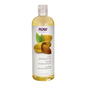 NOW Solutions Sweet Almond Oil (473 mL) 나우 푸드스윗 아몬드 오일