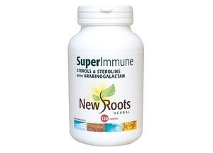 NEW ROOTS - Super Immune - 240 softgels(240정)