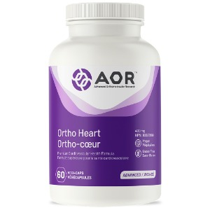 Ortho Heart 375 mg 60정 AOR